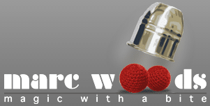 marc woods logo
