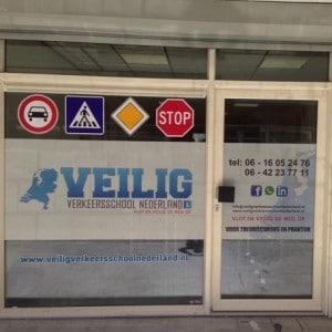 Veiligverkeersschoolnederland - Rijschool Dordrecht