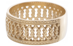 Gilianoriginals - Gouden armband