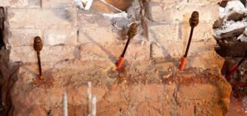 Soilidvocht - Vochtbestrijding apeldoorn